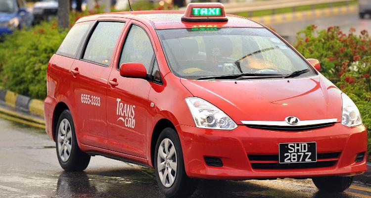 Trans-Cab Services Pte Ltd