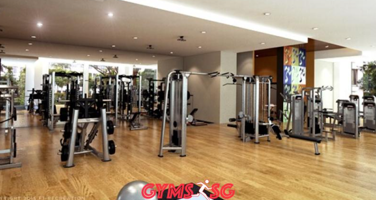 Anytime Fitness Hougang Central