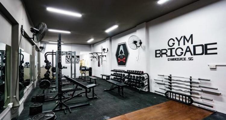 Gym Brigade