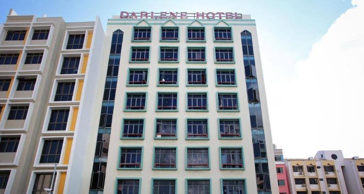 Darlene Hotel