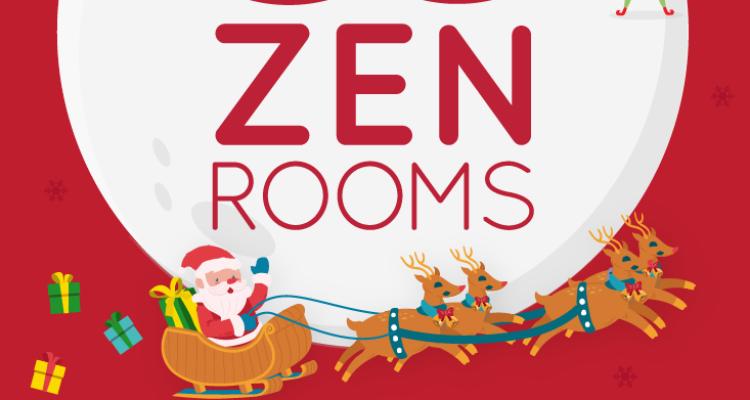 ZEN Rooms Oasis