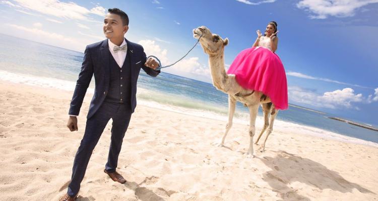 Vividcine Productions - Indian Wedding Videography & Photographer Singapore