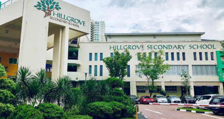 Hillgrove Secondary School