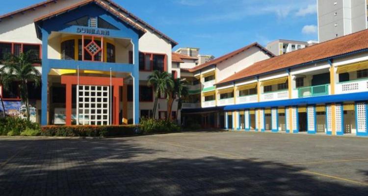 Dunearn Secondary School