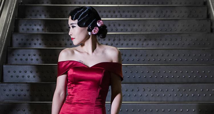 Christine Liu - Makeup, Dresses, Image Consultanc