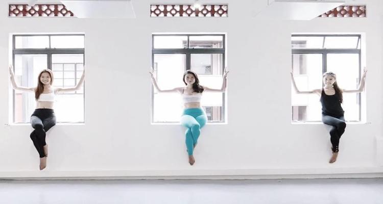 Yoga Lab (Duxton)