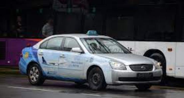 Premier Taxis (Silvercab)