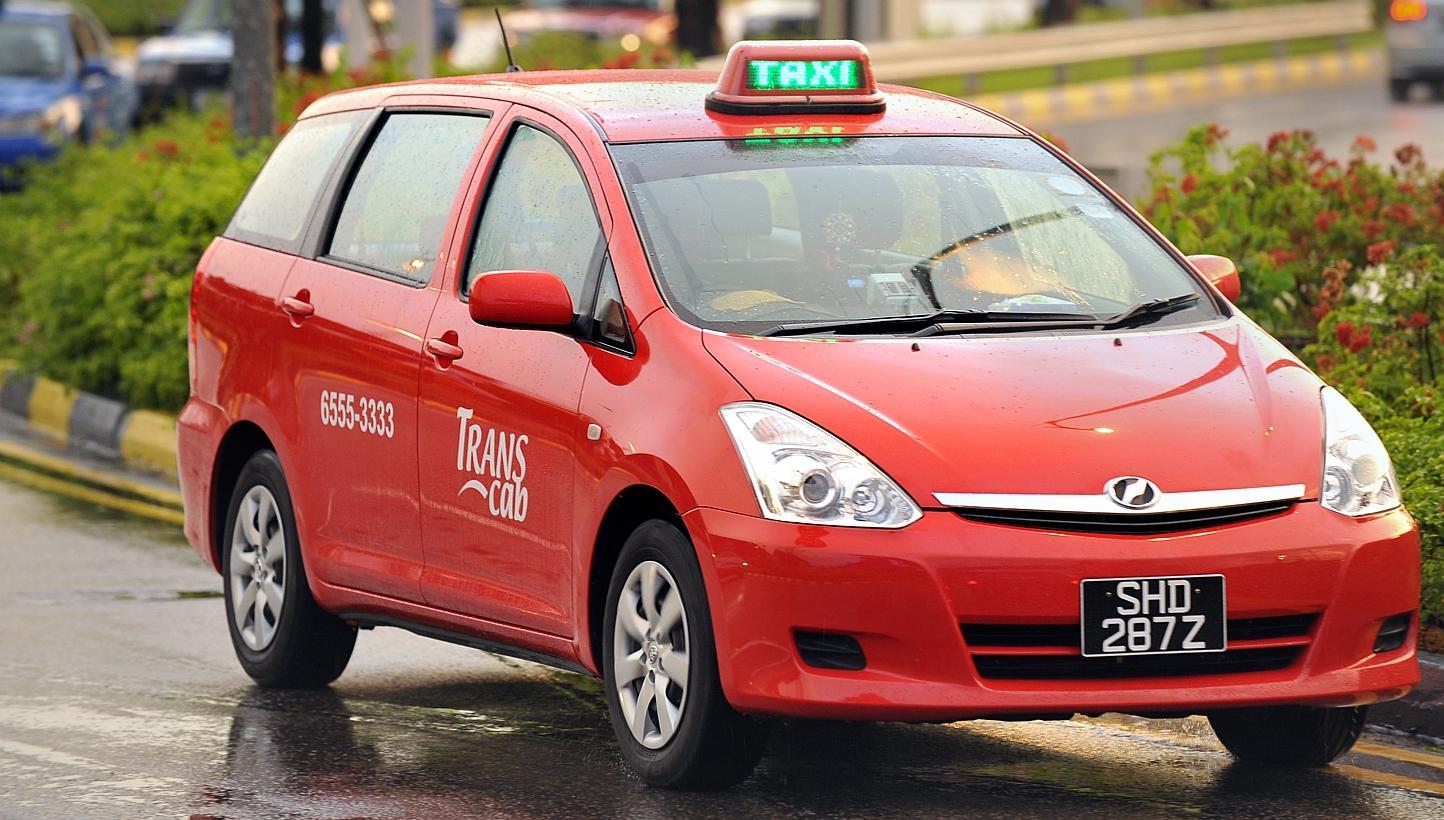 Trans Cab