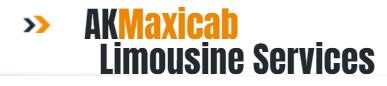 AKMaxicab Limousine Services