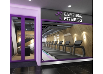 Anytime Fitness Loyang Point
